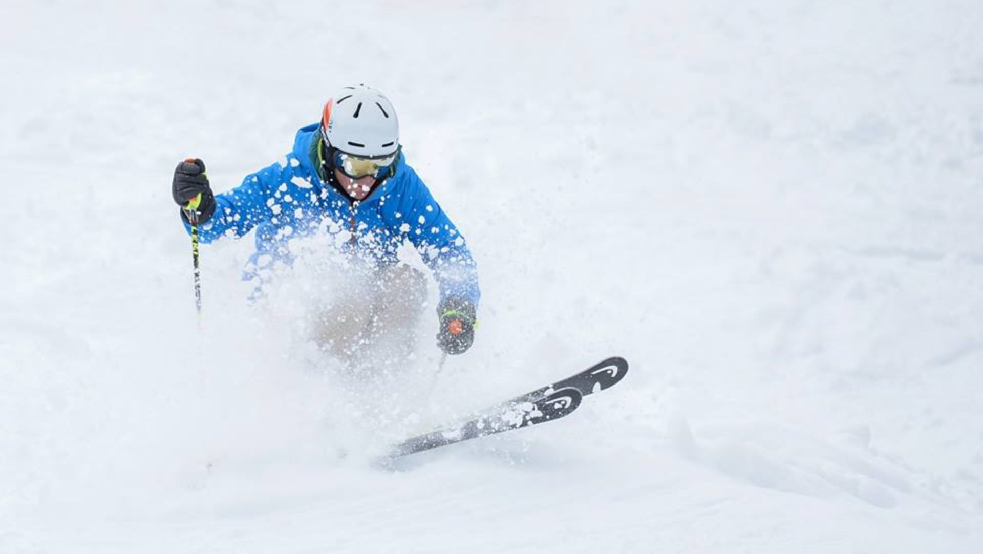 Eric Lipton Ski Camps